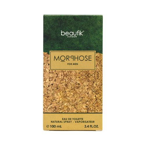 beautik morphose