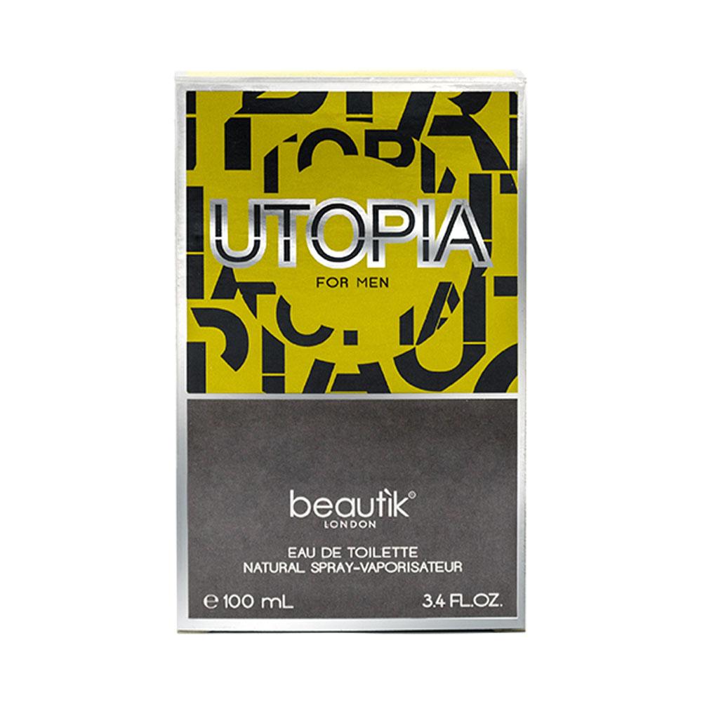 beautik utopia