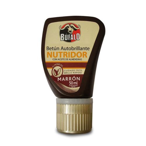 crema nutridora marron