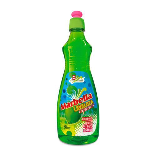 lavaloza liquido marbella