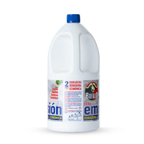 cera emulsion 2 litros