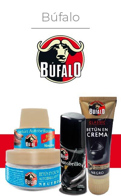 marca bufalo