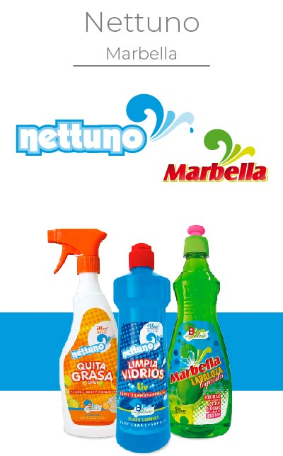 marca nettuno y marbella
