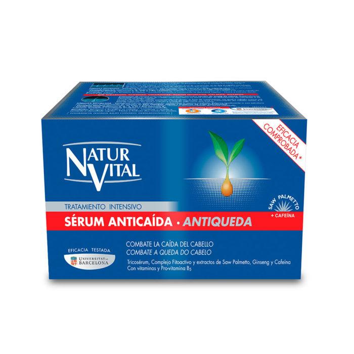 serum anticaida