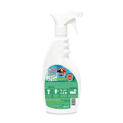 desinfectante bufalo banos