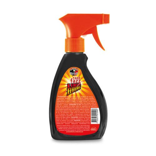 limpiador de hornos razzfazz