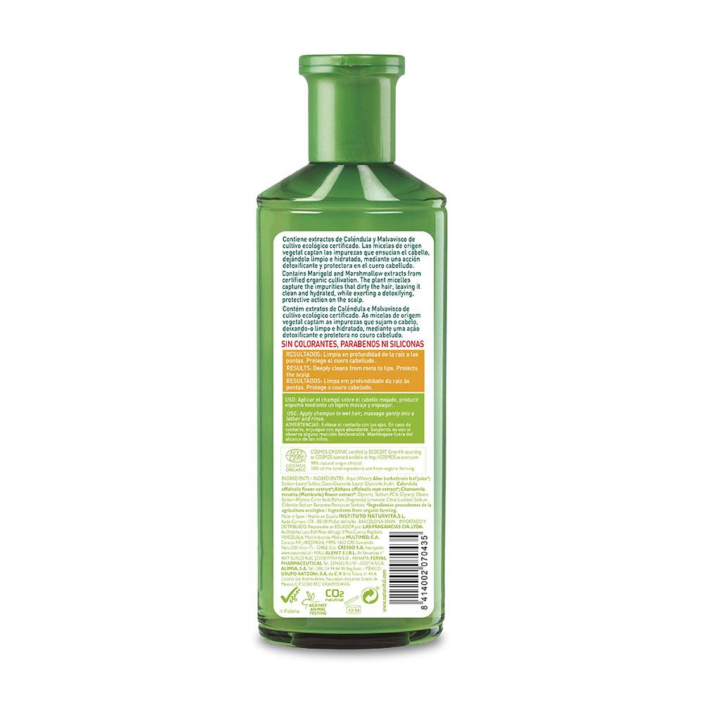 champú bio detox